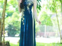 Top 5 Kiểu Vải Áo Dài Hot Nhất Năm Nay