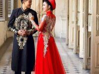 Top 5 Kiểu Vải Áo Dài Hot Nhất Hiện Nay